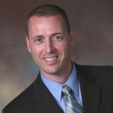 Ryan Cook, USCGA '94