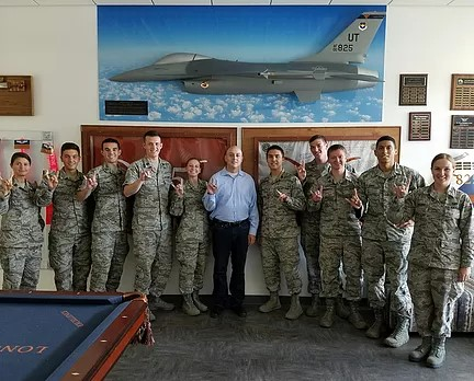 Starting a Public Speaking Business with Dave Swanson, USMA '02