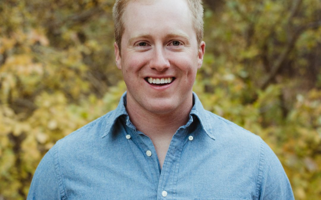 Booking Events More Efficiently with Luke Hutchison, USMA '13