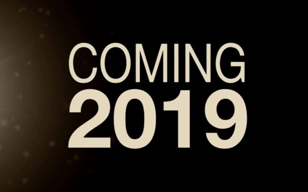 Big News for SABM in 2019!
