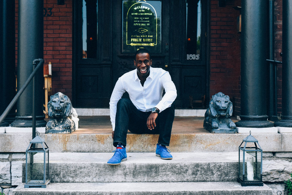 From Army Captain to Nashville Performing Artist with A.T. Branch, USMA '10