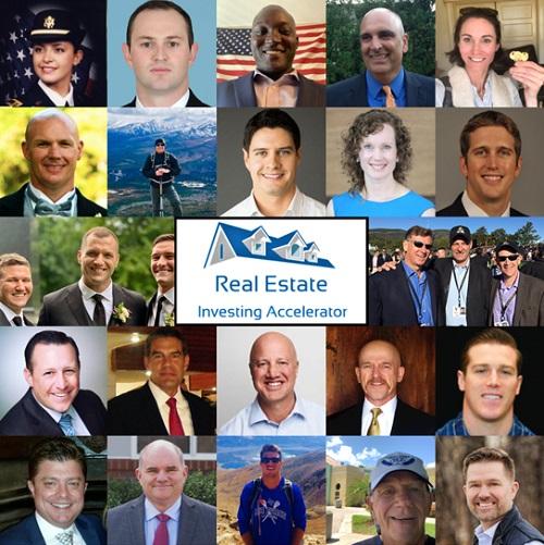 Real Estate Accelerator – Congratulations to the 19-2 Graduates!