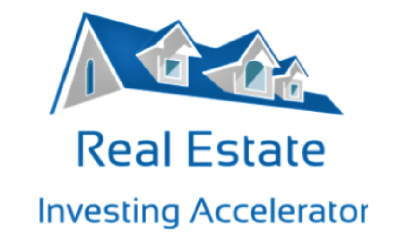 Join our Real Estate Accelerator Webinar on Wednesday, June 2nd at 12:00pm EST