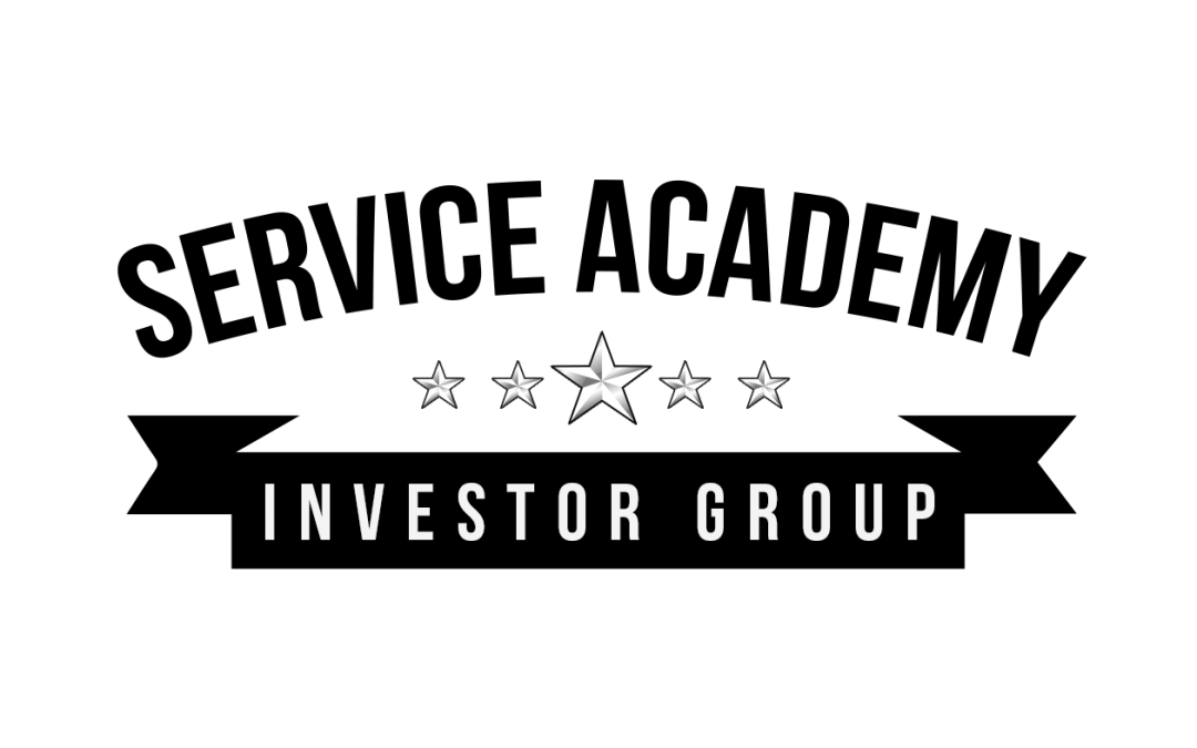 Invest in People Like You: Join the Service Academy Investor Group