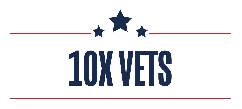 Introducing 10X Vets!