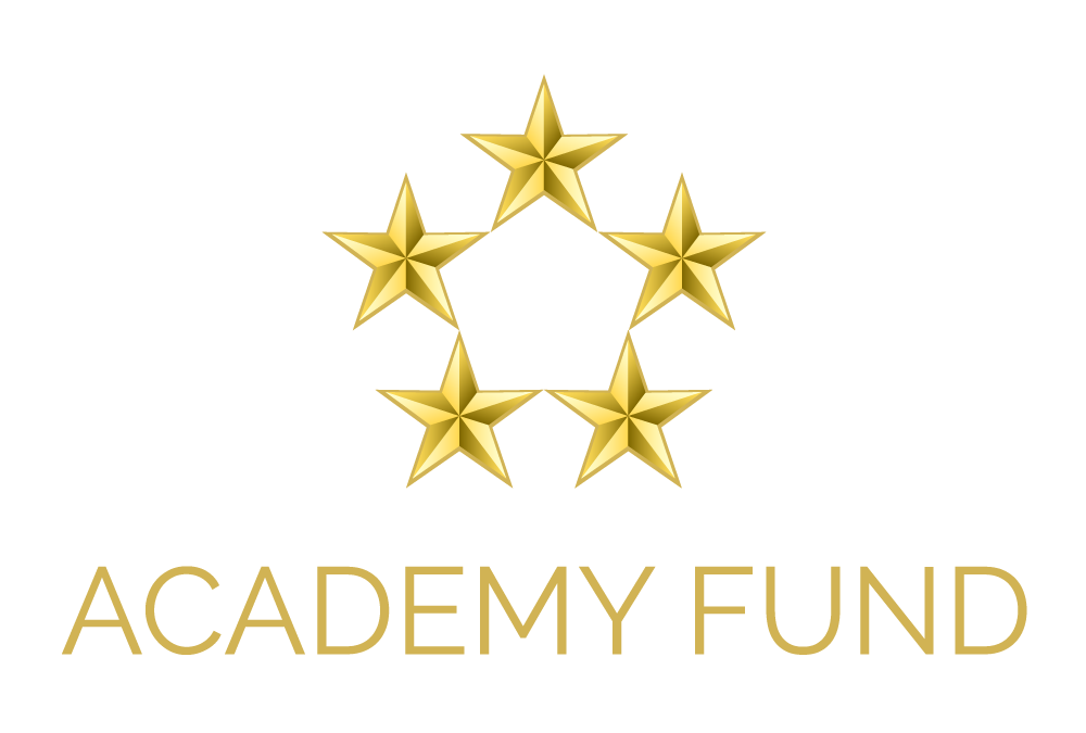 Introducing the Academy Fund!