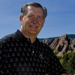 Creating a Loyalty Rewards Exchange for the Gaming Industry with Jim Mulford, USAFA '70