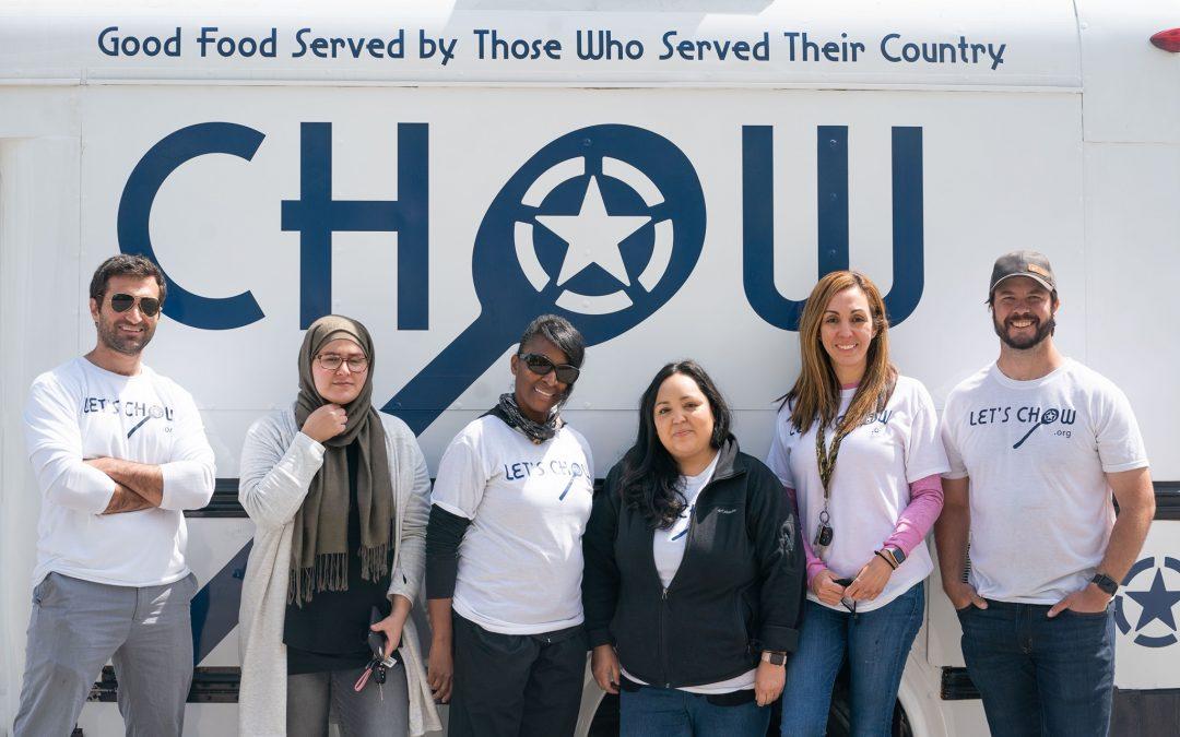 Helping Veterans Start Food Truck Businesses with Jordan Foley, USNA '12