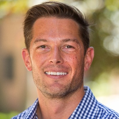 Optimizing Your Performance with CBD with Chase Hobby, USNA '07