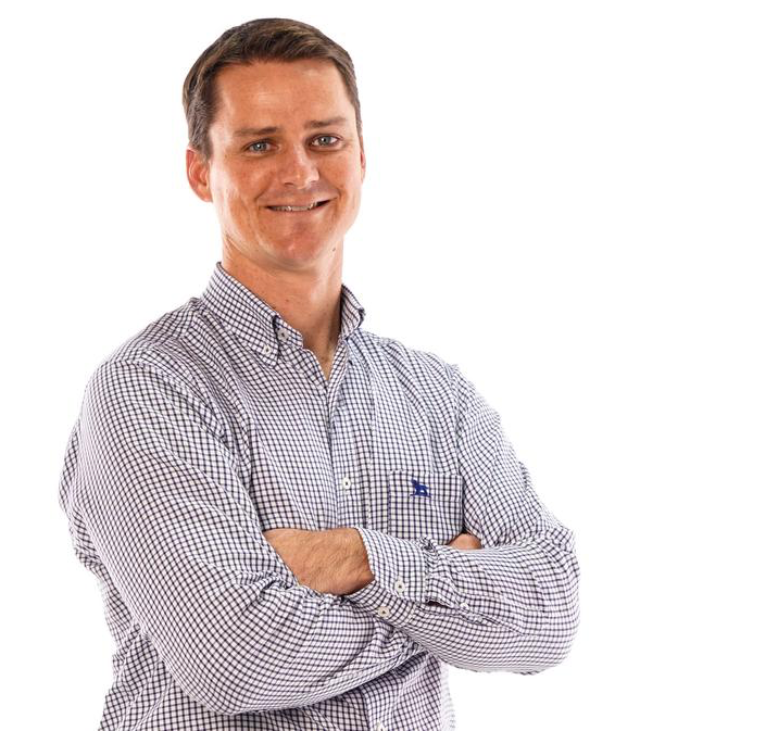 How Zach Peyton (USMA '04) Is Building a Successful Franchise Run by Military Veterans
