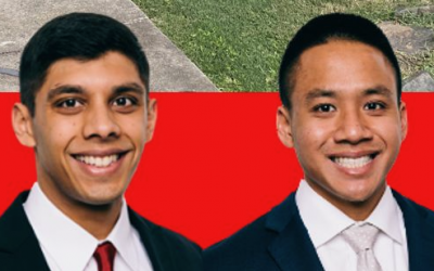 Building Wealth While on Active Duty with Hersh Rai and Nick Vu, USNA '19
