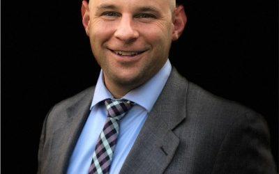 Real Estate Accelerator Member Spotlight: Sean Blackman, USNA '07